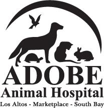 Adobe Animal Hospital Logo