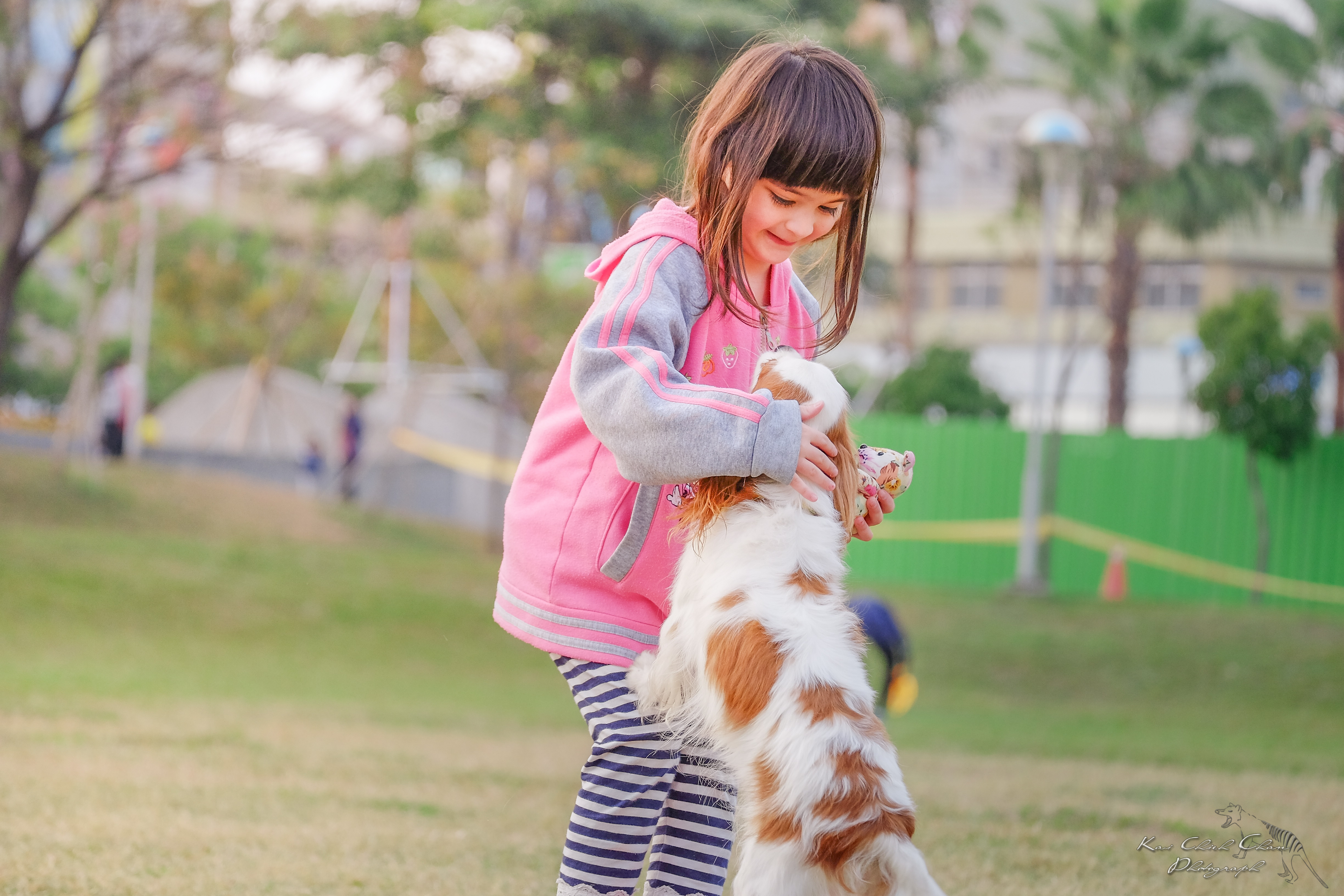 The Dog Owner in Training Tent offers resources for kids who are  dog owners or dog lovers